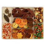 28 Lilac Lane - Craft Embellishment Kit - Autumn Afternoon