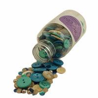 28 Lilac Lane - Decorative Embellishment Bottle - Birds of a Feather
