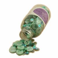 28 Lilac Lane - Decorative Embellishment Bottle - Minty Fresh