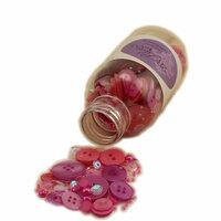 28 Lilac Lane - Decorative Embellishment Bottle - Pretty Princess