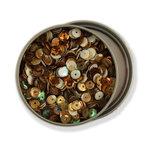 28 Lilac Lane - Sequin Tin - Neutrals