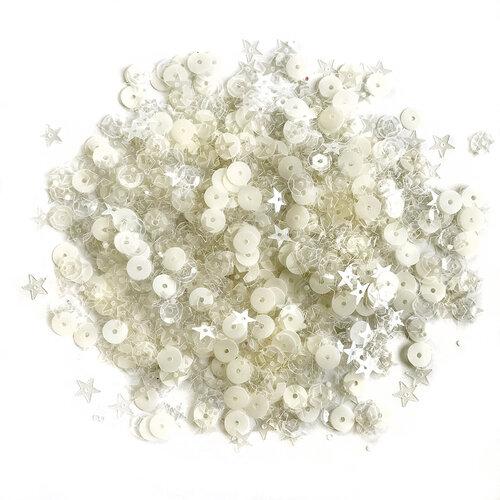 28 Lilac Lane - Premium Sequins - North Star