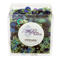 28 Lilac Lane - Shaker Mixes - Indigo Mint