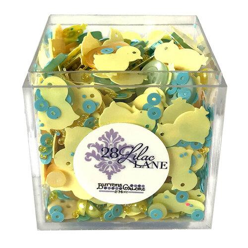28 Lilac Lane - Shaker Mixes - Easter Chic