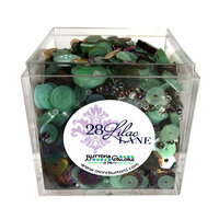 28 Lilac Lane - Shaker Mixes - Minty
