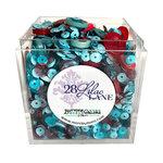 28 Lilac Lane - Shaker Mixes - Ann's Quilt