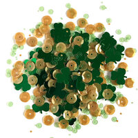 28 Lilac Lane - Premium Sequins - Leprechaun's Luck