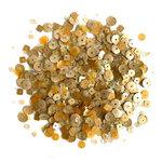 28 Lilac Lane - Premium Sequins - Golden Hour