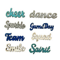 Buttons Galore - Embellishments - Spirit