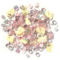 Buttons Galore - Sparkletz Collection - Embellishments - Daddy's Little Girl