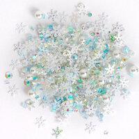 Buttons Galore - Sparkletz Collection - Avalanche