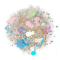 Buttons Galore - Sparkletz Collection - Aspen