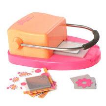 Bosskut - Personal Die Cutting Machine
