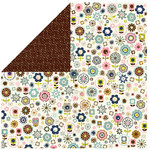 Bella Blvd - Estate Sale Collection - 12 x 12 Double Sided Paper - Nana's Apron, CLEARANCE