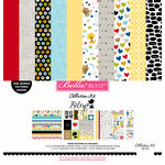 Bella Blvd - Riley Collection - 12 x 12 Collection Kit