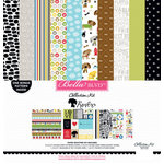 Bella Blvd - Rover Collection - 12 x 12 Collection Kit