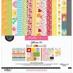 Bella Blvd - Fresh Market Collection - 12 x 12 Collection Kit