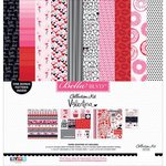 Bella Blvd - Valentina Collection - 12 x 12 Collection Kit
