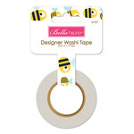 Bella Blvd - Sweet Sweet Spring Collection - Washi Tape - Bzzz