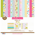 Bella Blvd - Sweet Sweet Spring Collection - 12 x 12 Collection Kit