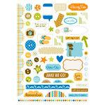 Bella Blvd - All Inclusive Collection - Ciao Chip - Self Adhesive Chipboard - Badda Bings