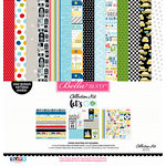 Bella Blvd - Lets Go Collection - 12 x 12 Collection Kit