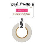Bella Blvd - The Zoo Crew Collection - Washi Tape - Wild Things