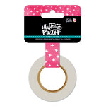 Bella Blvd - Illustrated Faith - She Blooms Collection - Washi Tape - Criss Cross