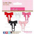 Bella Blvd - Cute Clips - Wild Berries