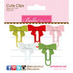 Bella Blvd - Cute Clips - Festive