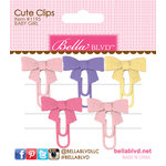 Bella Blvd - Cute Clips - Baby Girl