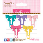 Bella Blvd - Cute Clips - Pretty Posh