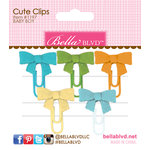 Bella Blvd - Cute Clips - Baby Boy