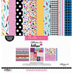 Bella Blvd - Addison Collection - 12 x 12 Collection Kit
