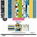 Bella Blvd - Alex Collection - 12 x 12 Collection Kit