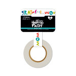 Bella Blvd - Illustrated Faith - Washi Tape - Wow God