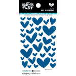 Bella Blvd - Illustrated Faith - Enamel Hearts - Mrs Blueberry
