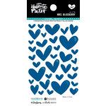 Bella Blvd - Illustrated Faith - Enamel Hearts - Mrs Blueberry