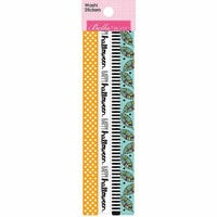 Bella Blvd - Spooktacular Collection - Halloween - Washi Stickers