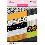 Bella Blvd - Spooktacular Collection - Halloween - 6 x 8 Paper Pad