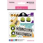Bella Blvd - Spooktacular Collection - Halloween - Tabbies