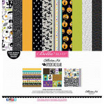 Bella Blvd - Spooktacular Collection - Halloween - 12 x 12 Collection Kit