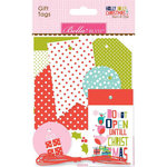 Bella Blvd - Holly Jolly Christmas Collection - Gift Tags