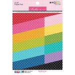 Bella Blvd - Oh My Stars Collection - 6 x 8 Paper Pad