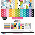 Bella Blvd - Oh My Stars Collection - 12 x 12 Collection Kit