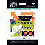 Bella Blvd - Illustrated Faith - Bright and Brave Collection - Tabbies