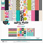 Bella Blvd - Illustrated Faith - Bright and Brave Collection - 12 x 12 Collection Kit