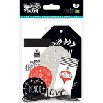 Bella Blvd - Illustrated Faith - CHRISTmas Collection - Gift Tags