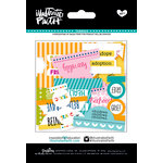 Bella Blvd - Illustrated Faith - Basics Collection - Tabbies - Topics