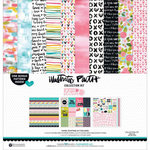 Bella Blvd - Illustrated Faith - You are Loved Collection - 12 x 12 Collection Kit